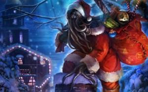 Merry Solstice